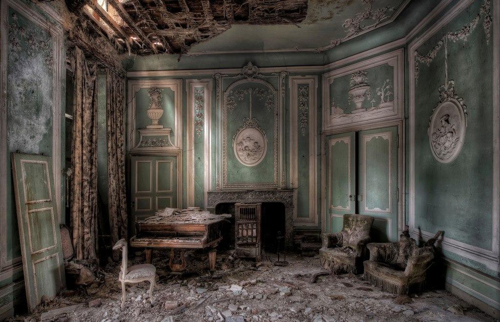 Niki Feijen Disciple Of Decay