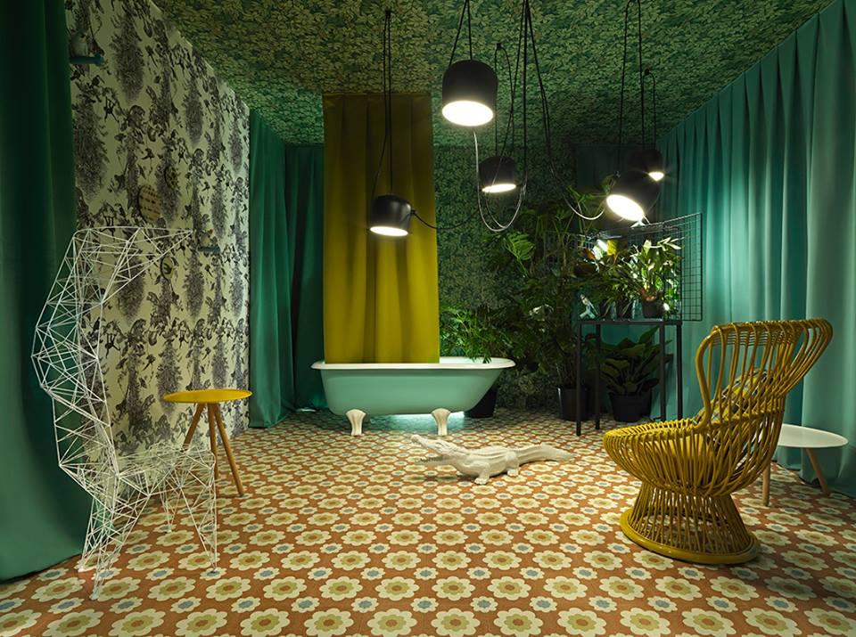 Studiopepe for elle decor italia decor codes trendland
