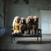 The Mysterious Portraits of Hellen van Meene