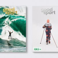 Good Sport is a Refreshing New Sport Magazine