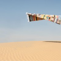 Studio Oyyo's Flying Carpets