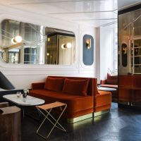 The Vintage Spirit of Hotel Panache in Paris