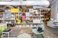 Vitra Opens a New Pop-Up Shop and Garage Office [New York ...