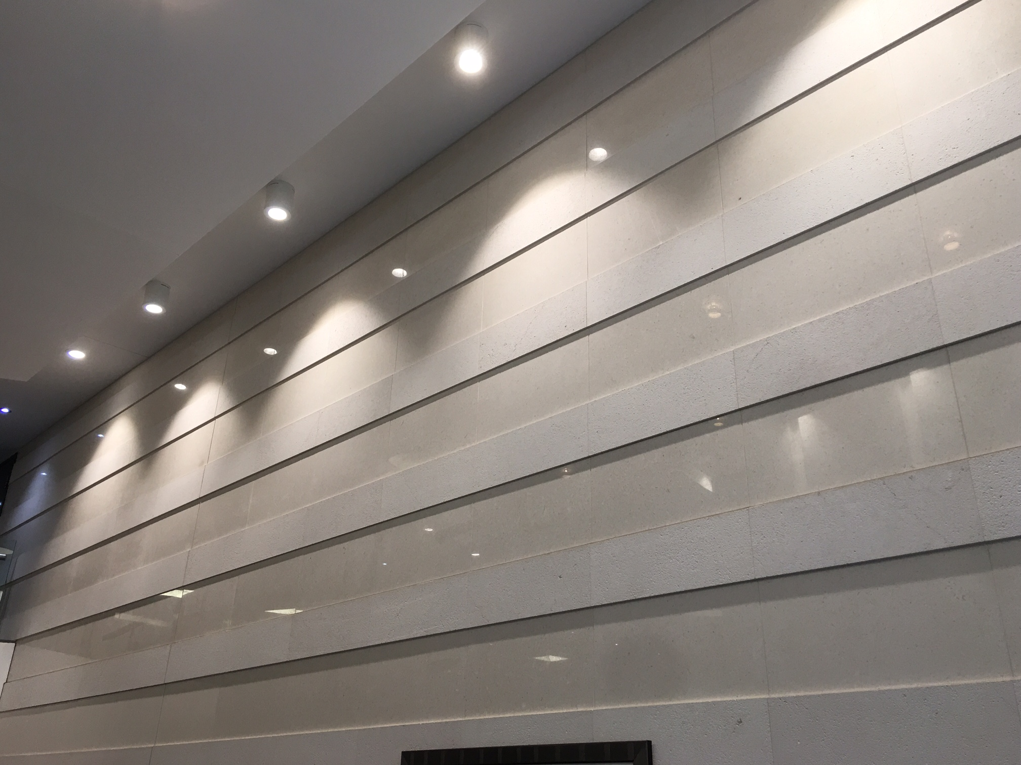 Lighting Shops Brisbane Projects Aurora Towers Trend Lighting