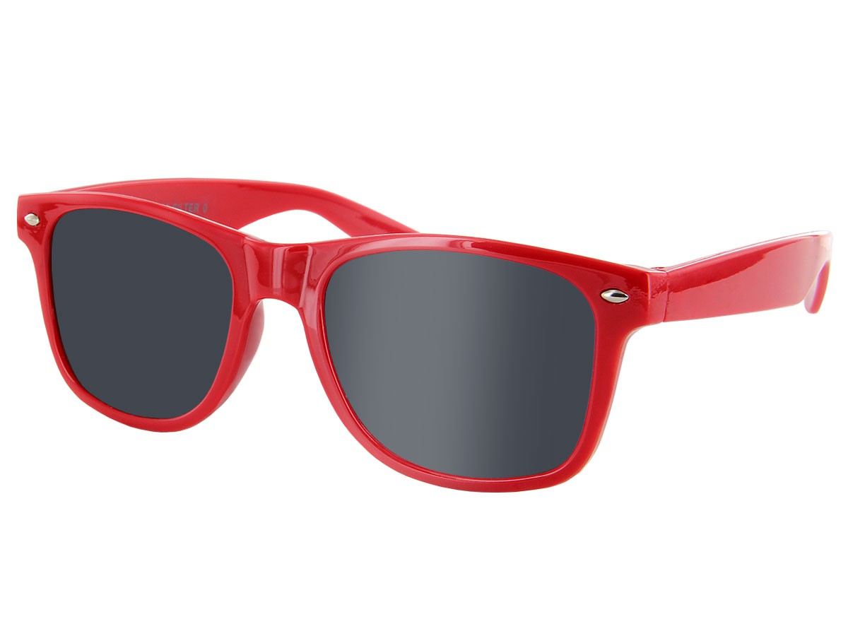Hello Kitty Küchenutensilien Nerd Blues Brothers Madonna Brille Viper Rot V 816
