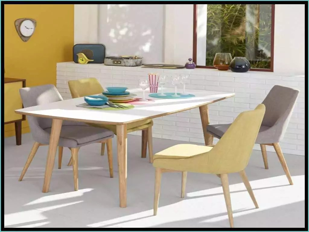 Chaise De Table A Manger Chaise De Table Manger Table Salle A Manger Beige Trendmetr