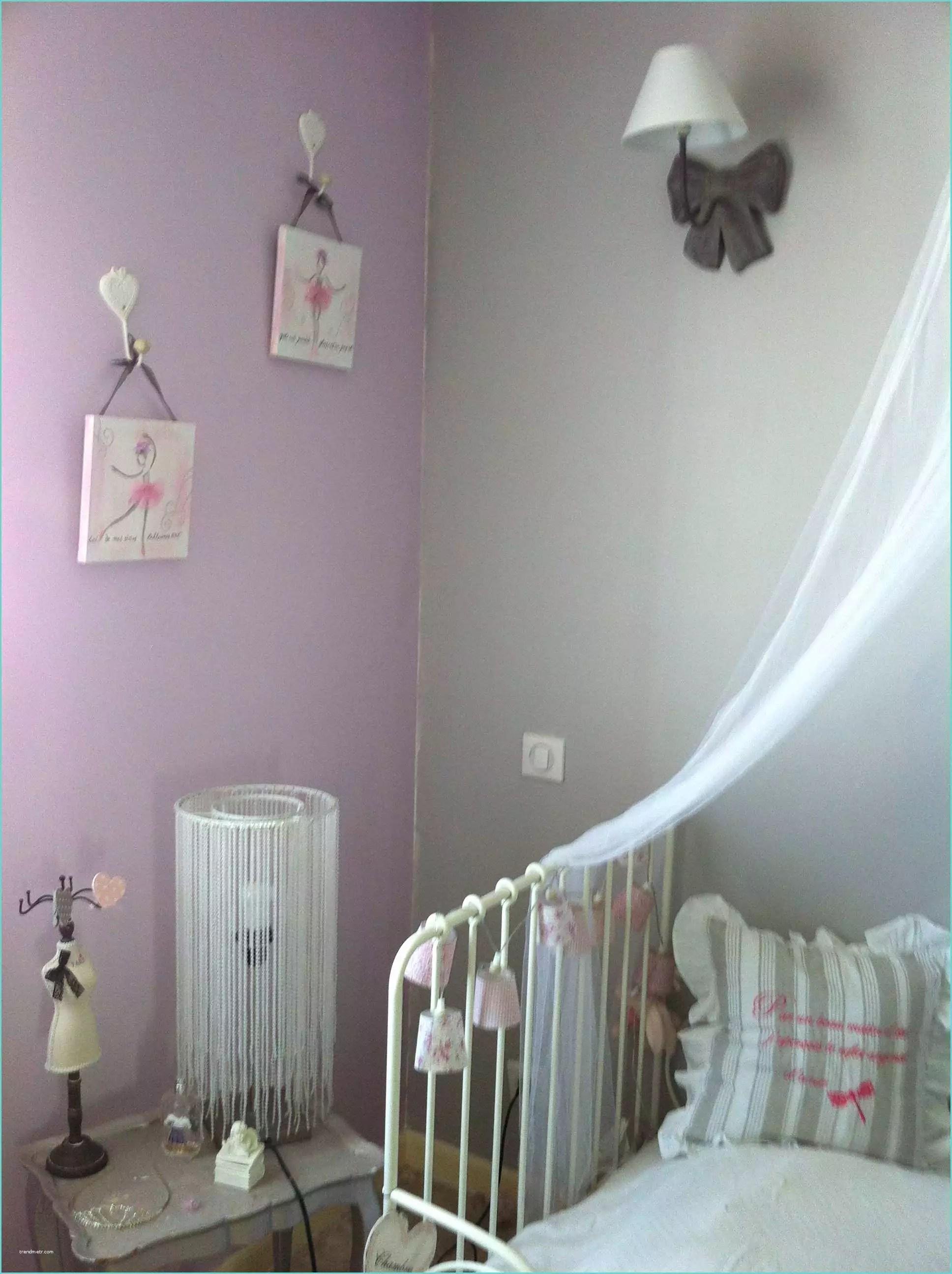 Chambre Mauve Fille Chambre Fille Déco Chambre Bébé Fille