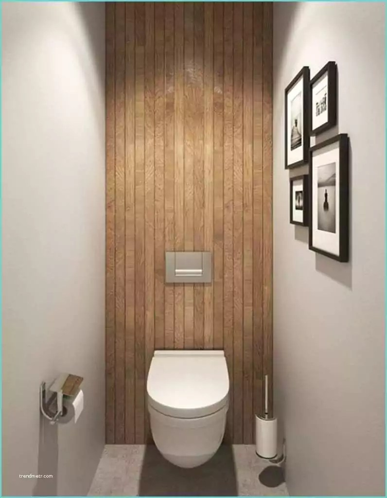 Idee Decoration Wc Moderne