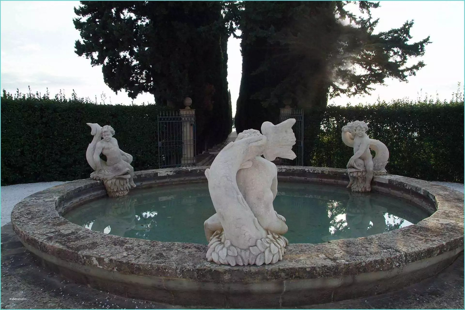 Fontana Giardino Pietra : Fontana in pietra per giardino fontane a muro da giardino