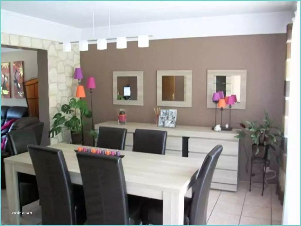peinture salle a manger moderne chambre couleur peinture salle a manger idee couleur salon. Black Bedroom Furniture Sets. Home Design Ideas