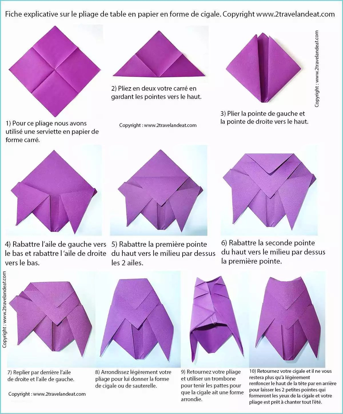 Tuto Pliage Serviette Papier Facile 41 Pliage Serviette Nouvel An Facile Trendmetr