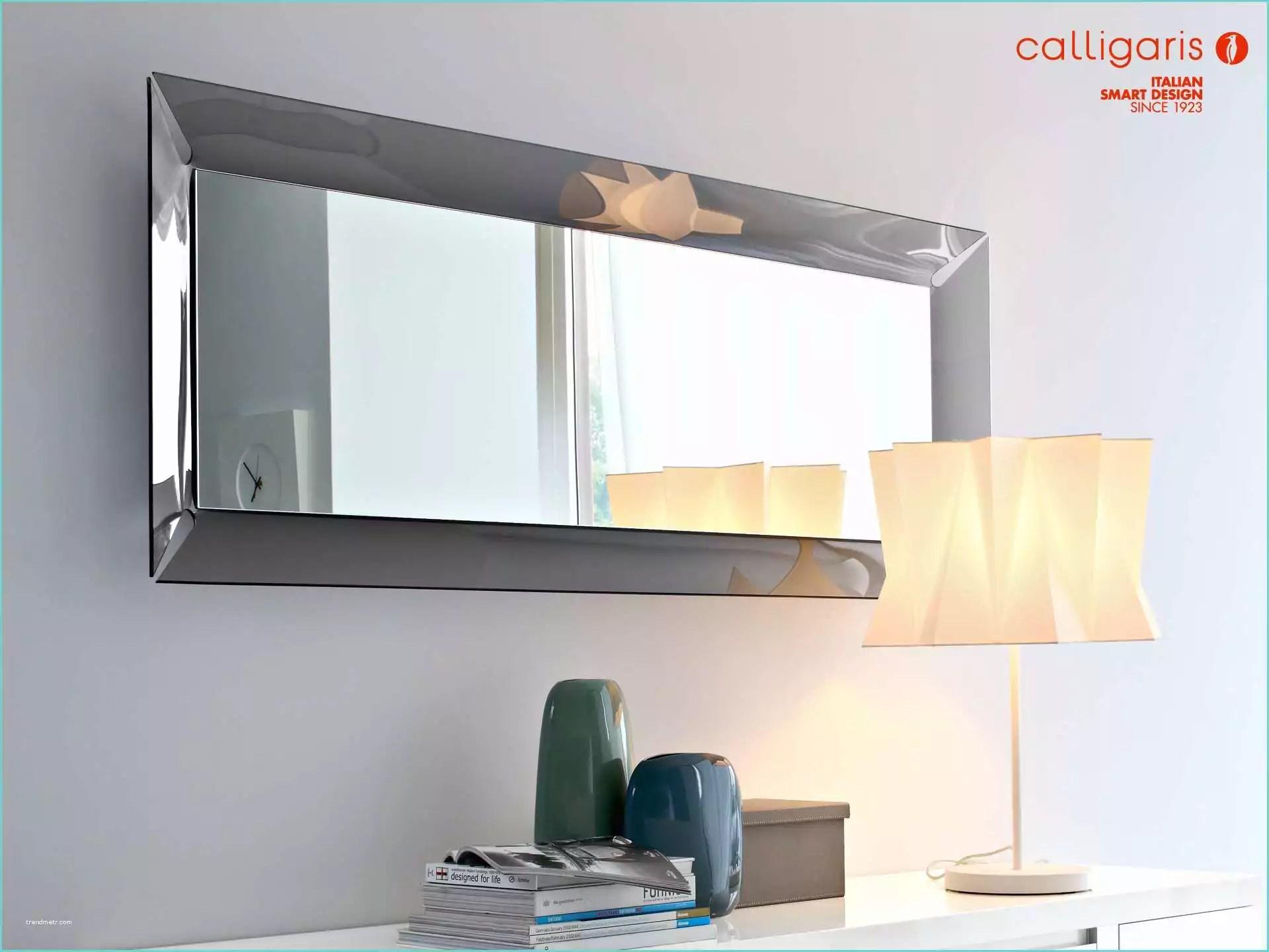 Specchi Da Arredo Moderni.Specchio Moderno Da Parete Dekoarte Specchio Moderno Da Parete