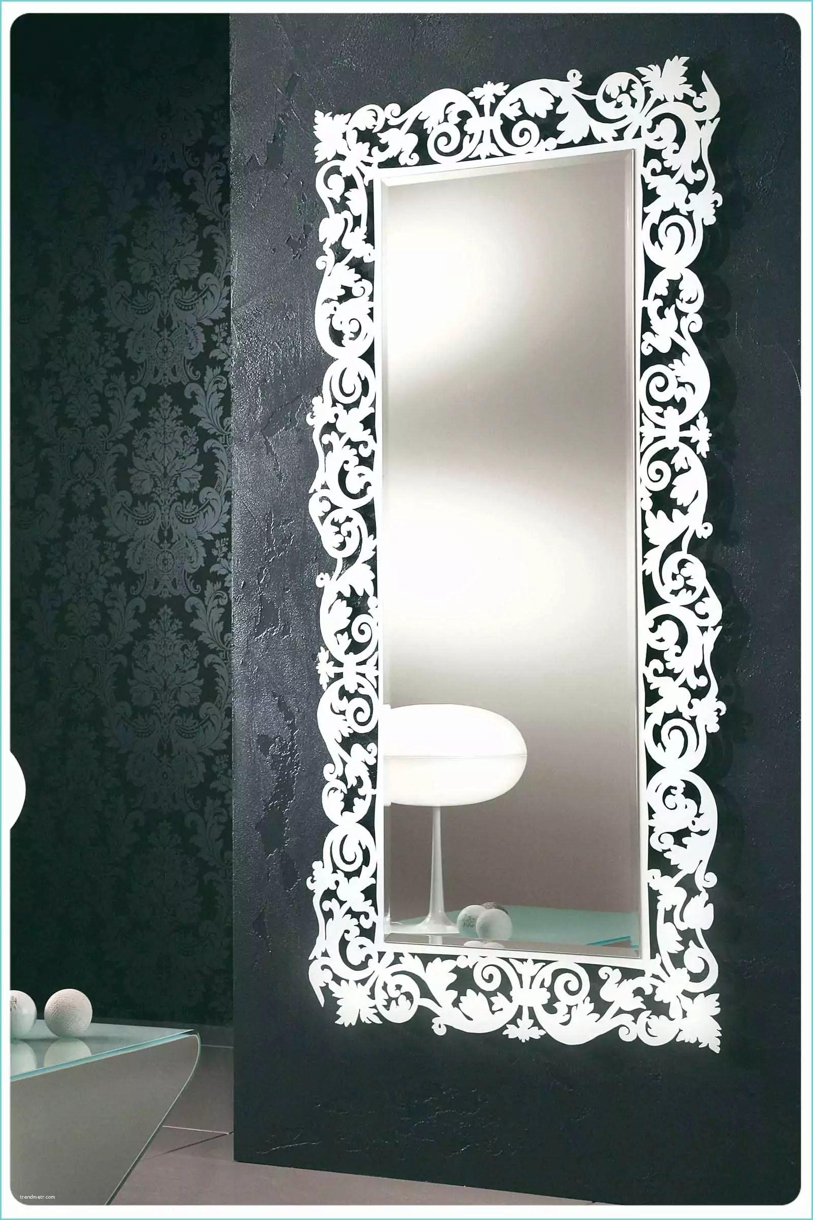 Specchio Arredo Moderno   Specchi Da Arredo Design Arredamento D ...