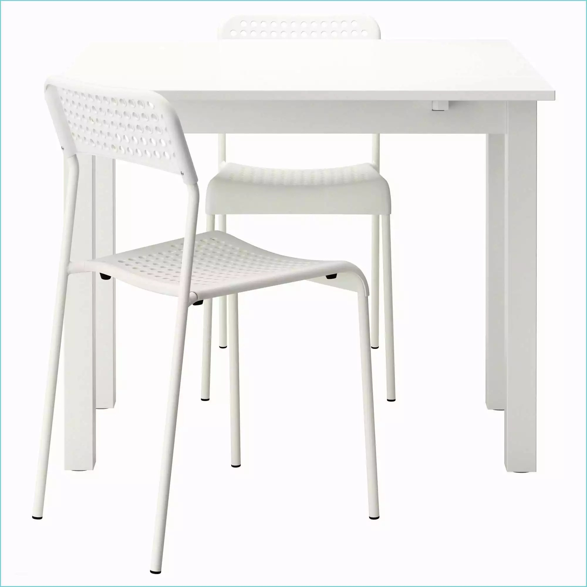 Chaise De Table Ikea Table De Cuisine Ikea Ensemble Tables Et Chaises Pas Cher