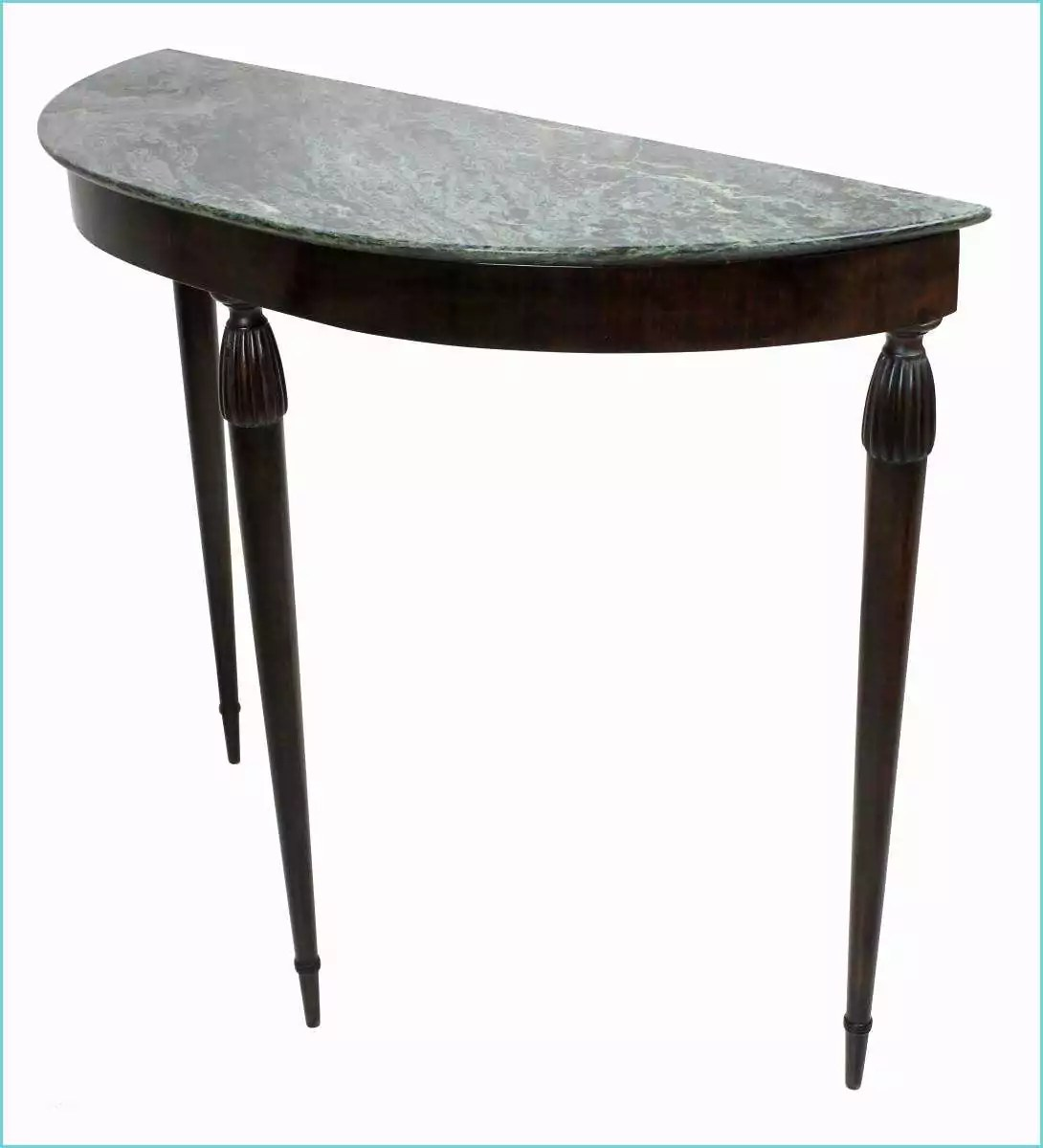 Table Demi Ronde 42 Table Demi Lune Pliante Ikea Trendmetr