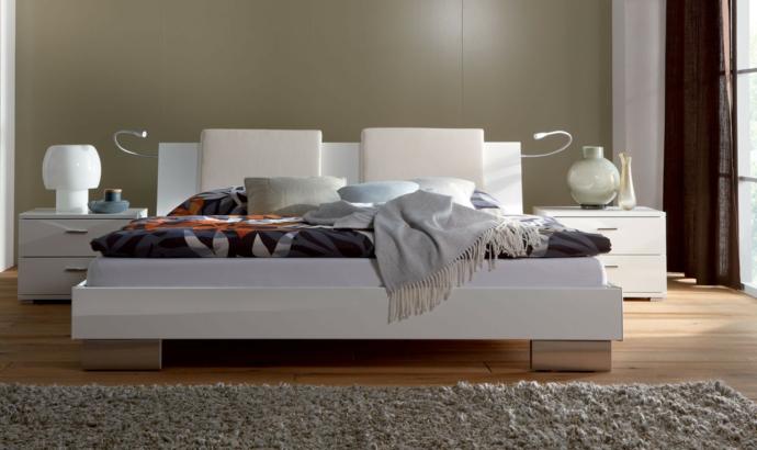 Nauhuri Schlafzimmer Modern Grün ~ Neuesten Design - schlafzimmer weis braun modern