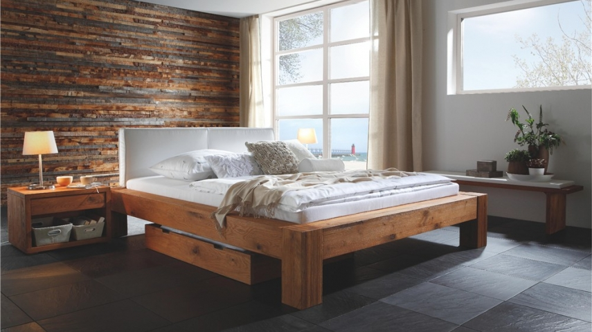 Best Modernes Schlafzimmer Design Fur Grose Familien Photos - Home ...