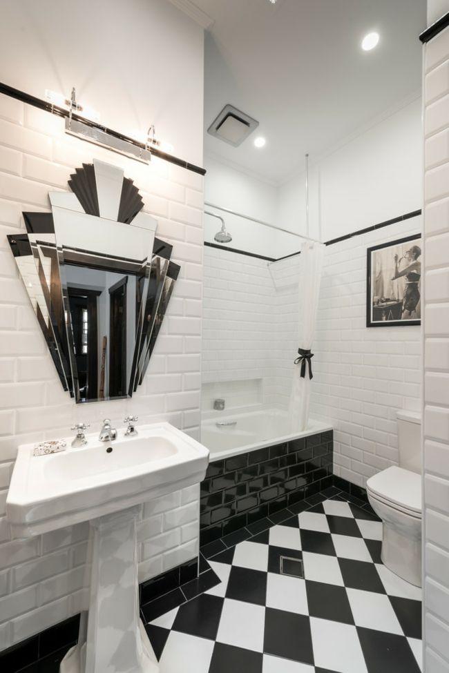 Badezimmer 20Er - Design - badezimmer 30er