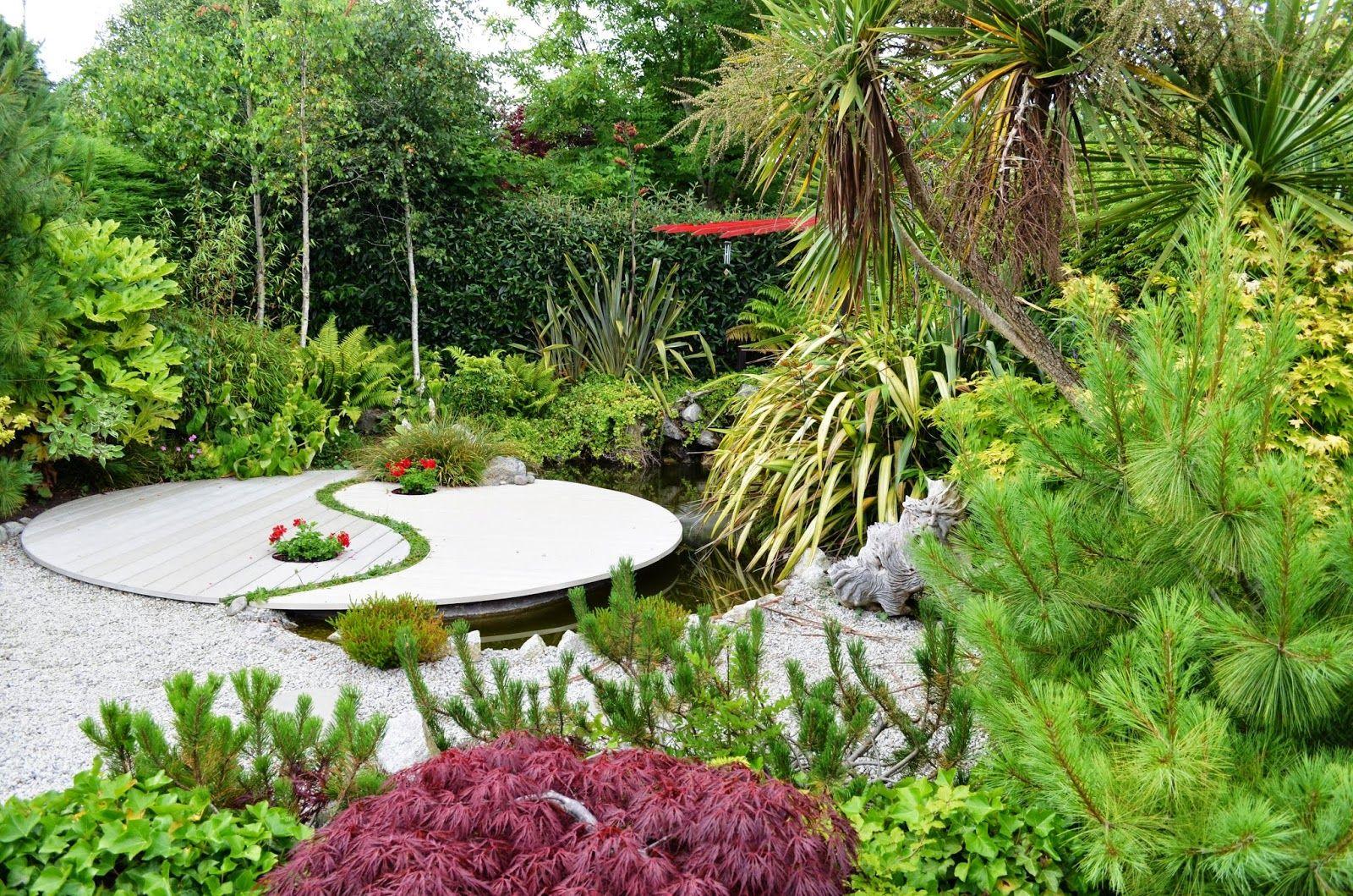 aménagement terrasse feng shui | aménagement jardin modification