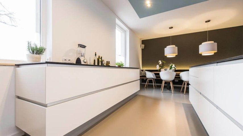 Neue Und Moderne Küche Gestalten U2013 Praktische Ideen Und Schöne Moderne  Kuche Praktische Kuchengerate