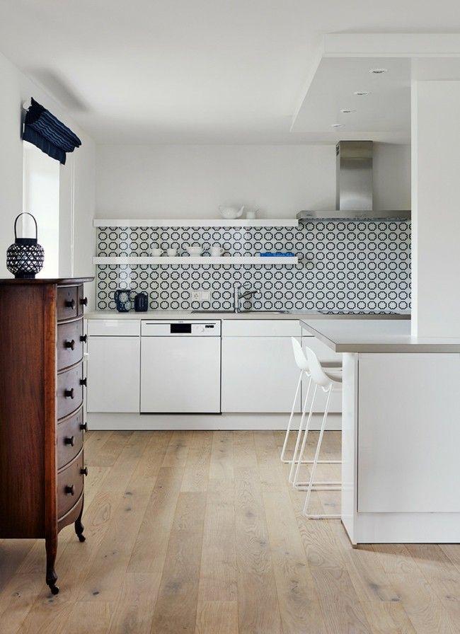 Neue und moderne Küche gestalten u2013 praktische Ideen und schöne - moderne kuche praktische kuchengerate