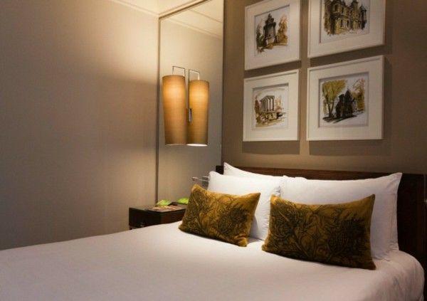Schlafzimmer Wei Braun Modern emejing schlafzimmer beige wei - schlafzimmer weis braun modern