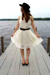 Country Girl - Trends and Tolstoy