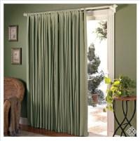 sliding glass window curtains - Home The Honoroak