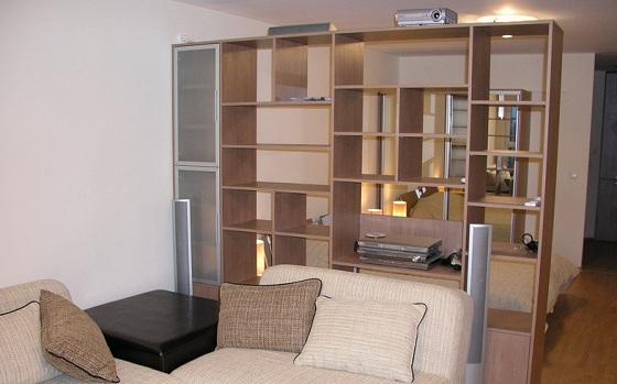 Room Divider Book Shelf Gallery Of Bookshelves Room