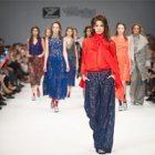 Модная одежда украинских дизайнеров