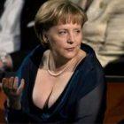 Стиль Ангелы Меркель