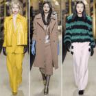 Пальто, костюмы и платья Max Mara осень-зима 2016-2017, или 2 секрета безупречного образа