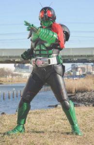 画像元:仮面ライダーホームページ