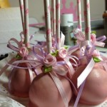 Pink and gray Elphant baby shower (3)