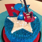 Rock Star Birthday Party (102)