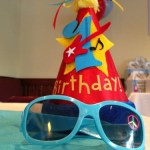 Rock Star Birthday Party (107)