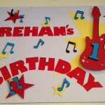 Rock Star Birthday Party (117)