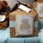 Teddy Bear Boy Baby Shower (16)