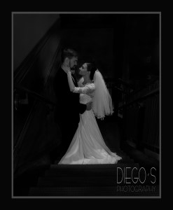 Wedding and Engagement Photography by Diego's photography