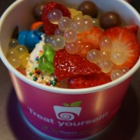 All Hail FroYo