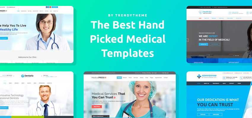 trendy theme Archives Trendy Theme - html5 template tag