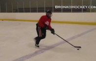 Drills for Defenseman – Jason Ricci
