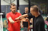 Real Workout – Henrik Zetterberg