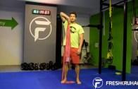 Kompenzační cvičení – Milan Bališ
