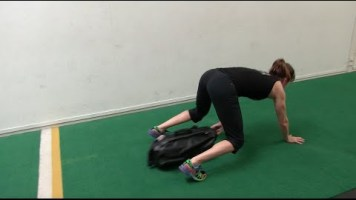 21 Crawling Exercises – Redefining Strenght