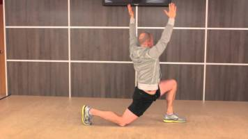 HIP Mobility Exercises – Dr. Jaritt