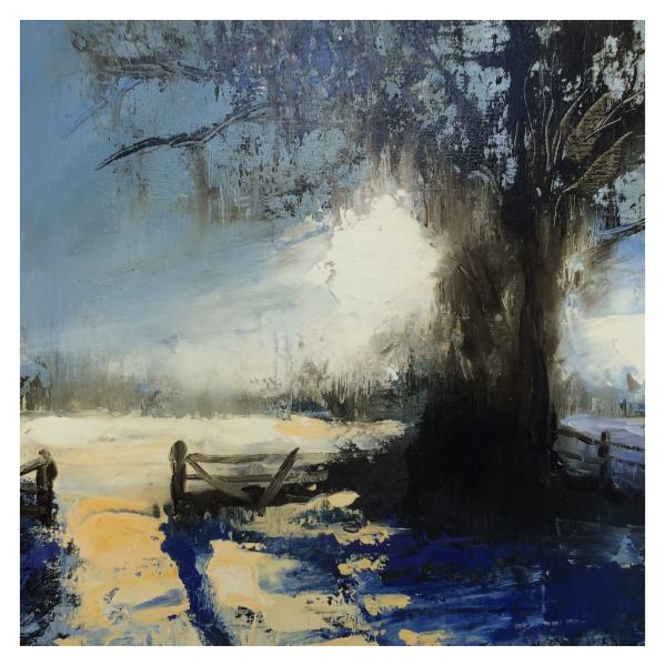 Chevin Winter, Colin Halliday