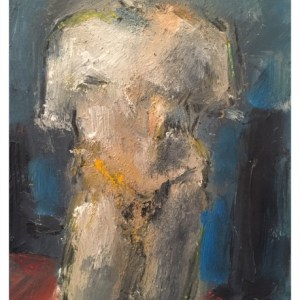 Howard, Ghislaine (1953 – ) Archaic Torso of Apollo