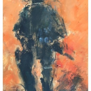 Howard, Ghislaine (1953 – ) Riot Policeman (365 Series)