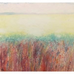 Simcock, Jack (1929-2012) Colour Landscape
